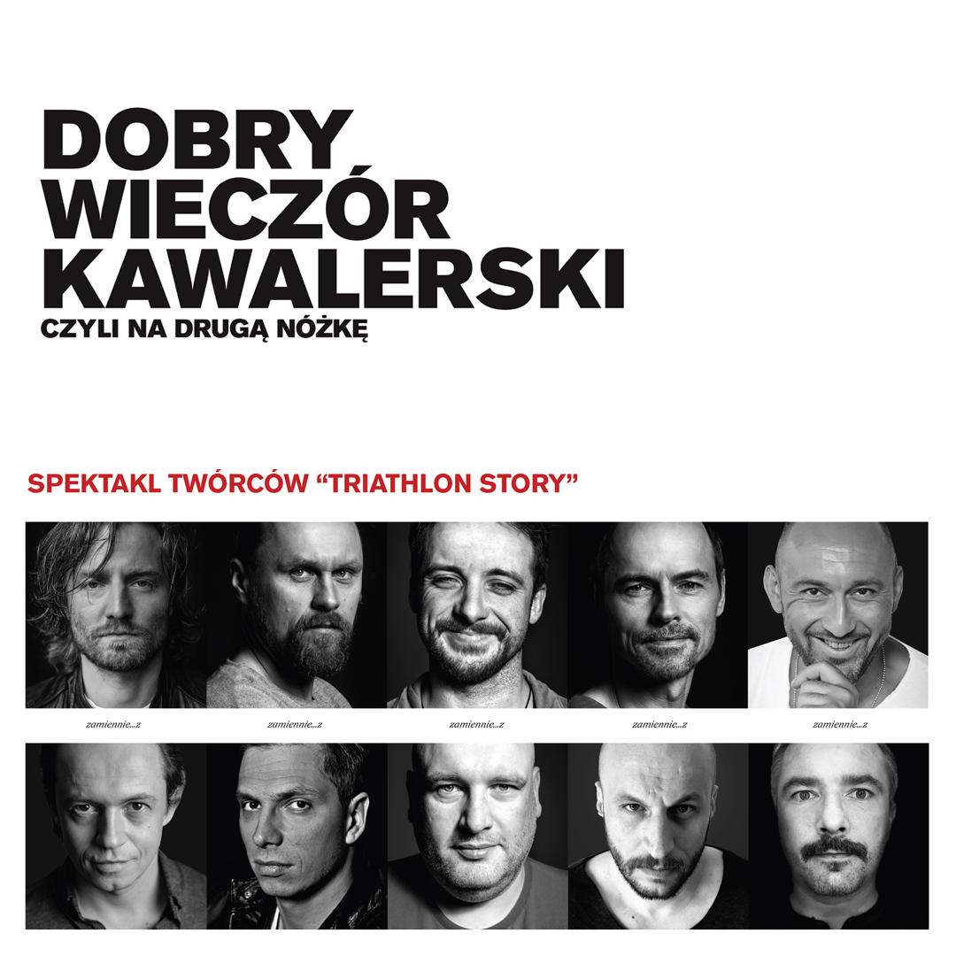 Spektakl Dobry Wieczór Kawalerski Poznań