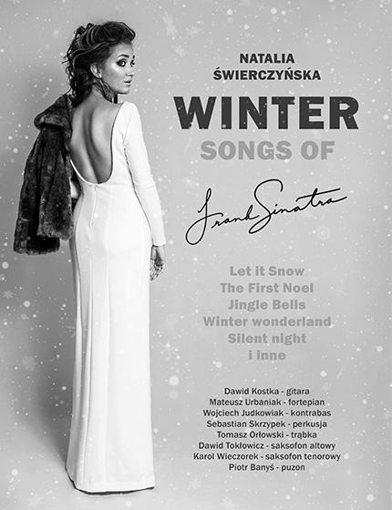 Koncert Winter Songs of Frank Sinatra