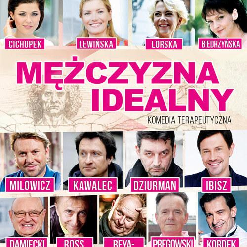 Mężczyzna Idealny Spektakl Wrocław