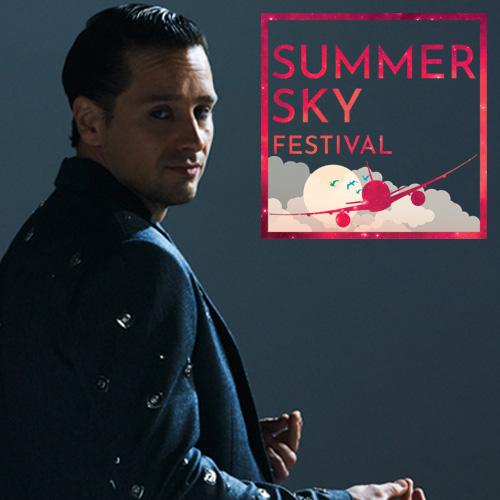 Krzysztof Zalewski - Summer Sky Festival
