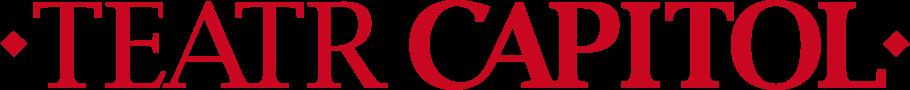 logo teatr capitol