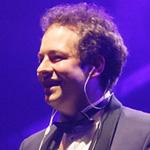 Adam Domurat - dyrygent CoOperate Orchestra